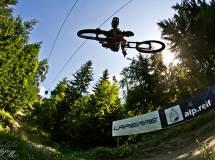 Whip @ Bikepark Schladming (Waldfee)