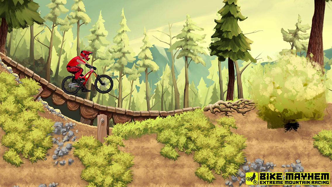 Bike Mayhem Screenshot 04