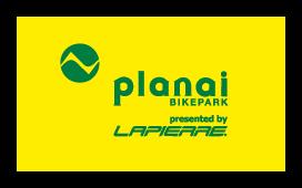 bikepark planai logo