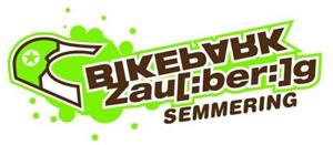 bikepark logo zauberg semmering