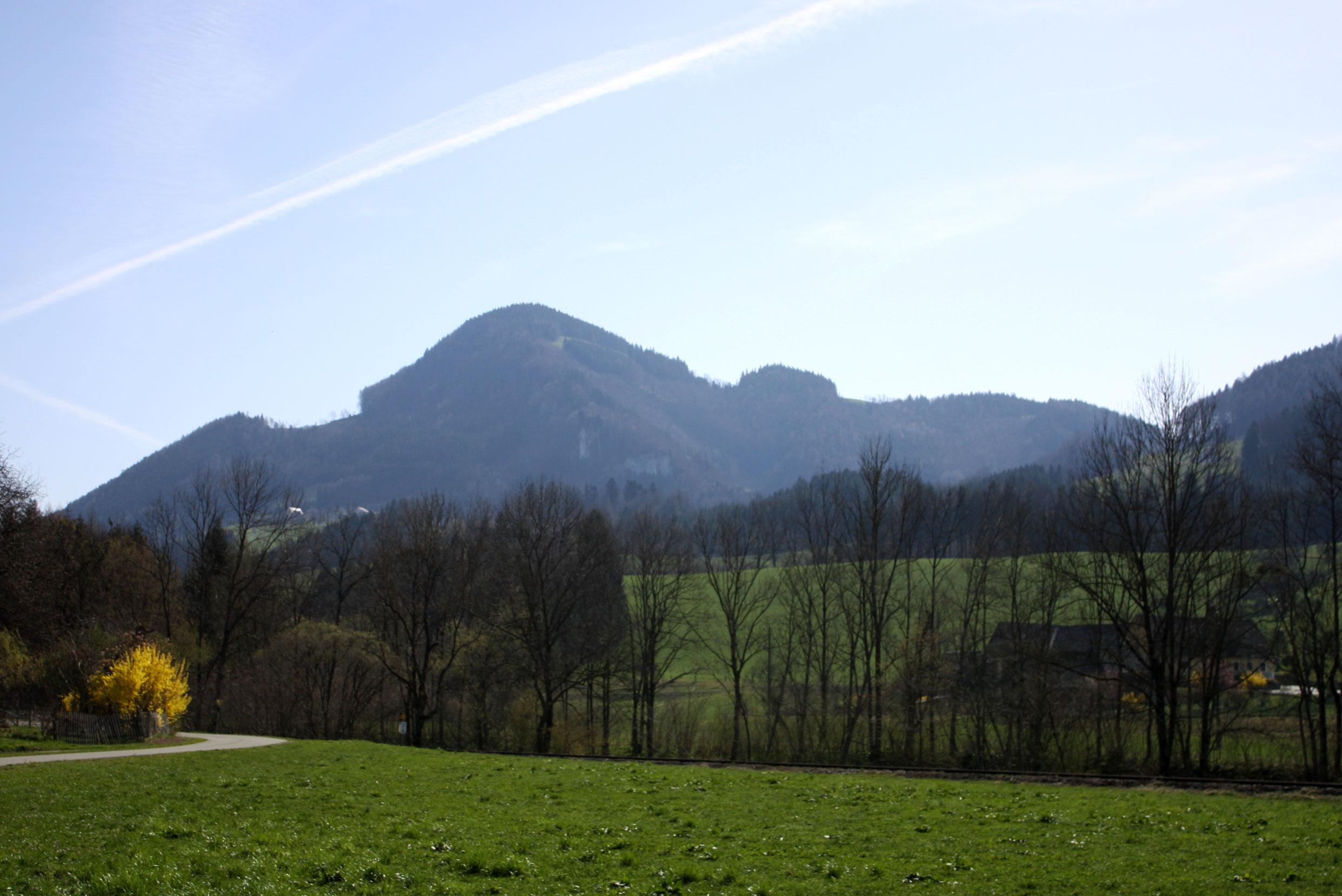 Prochenberg Anfahrt
