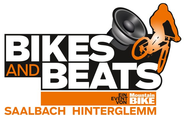 Bikes and Beats Logo