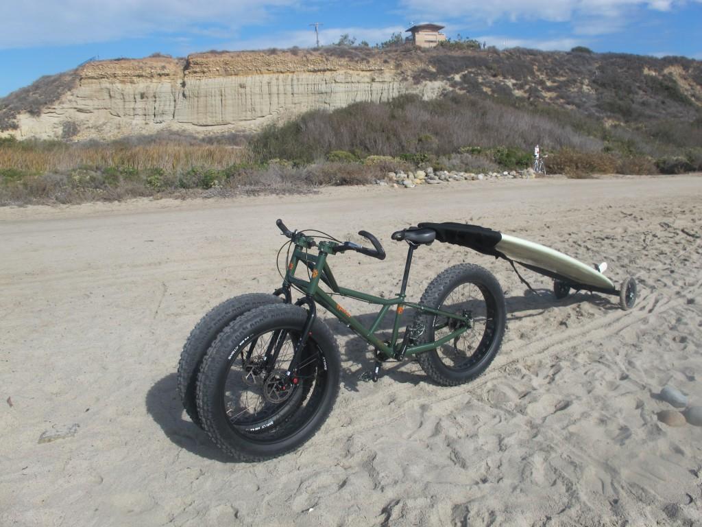 Juggernaut beach