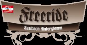 Freeride Saalbach Hinterglem Logo