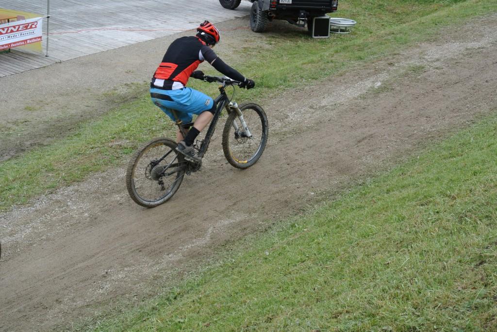 Ginner Charity Race