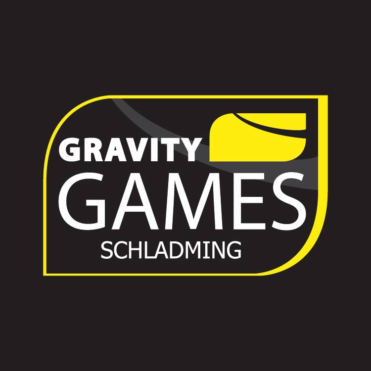Logo Gravity Games