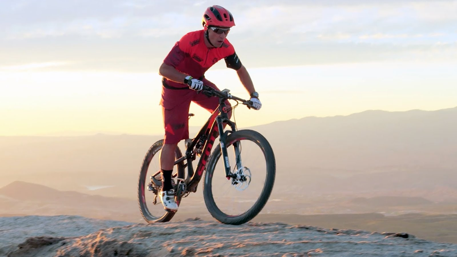 Nino Schurter: Master of the Trail