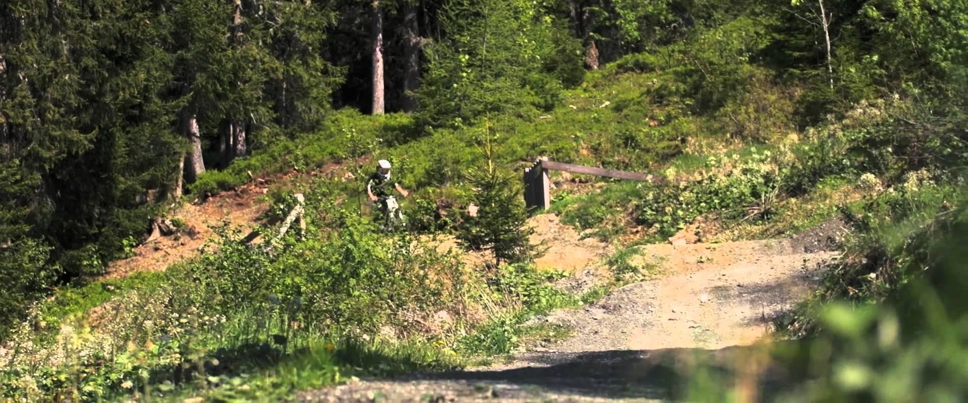 Bikepark Planai – Season Teaser 2014