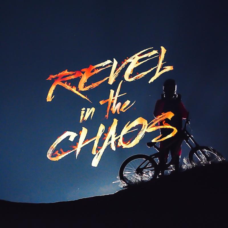 revel Chaos Teaser